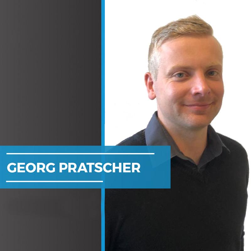 Georg Pratscher - Pratscher Zauntechnik