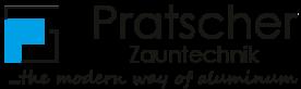 Pratscher Zauntechnik Logo